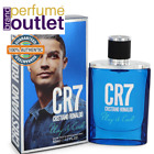 NEW IN BOX Cr7 Play It Cool Cologne For Men By CRISTIANO RONALDO  100% Authentic