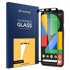 For Google Pixel 4 4XL | Caseology Tempered [Glass] Full Cover Screen Protector