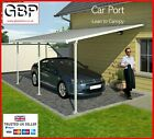 Car Port / Car Shelter / Lean To Canopy        -various Sizes-