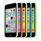 Apple iPhone 5C Good Condition Unlocked Sim Free WiFi camera Smartphone UK Stock