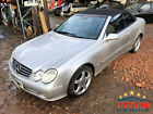 Breaking Mercedes-Benz CLK CLK 320 (03-10) Convertible For Parts Price For Fuse