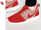 807440 661 MENS Nike Roshe One Winter UNIVERSITY RED