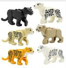 Kyпить ANIMALS / PETS - Leopard, Tiger, Panther, Bear for Animal Lego Lovers на еВаy.соm