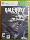 Call of Duty games (Microsoft Xbox 360)  Xbox 360 TESTED