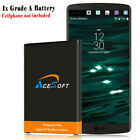 Upgraded For LG Stylo 2 Plus K550 MS550 K550F Smart Phone Spare Battery BL-45B1F