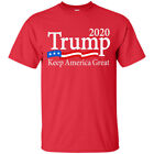 Kyпить Donald Trump 2020 Adult T-shirt  на еВаy.соm