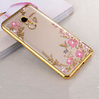 For Xiaomi Mi 9SE 8 6X 5 F1 PLAY MAX Mix Shockproof Bumper Silicone Bling Case