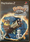 Ratchet & Clank, Tak, Sly Cooper, Ty Tasmanian Tiger Playstation 2 PS2 - TESTED