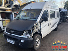 Breaking LDV Maxus 2.5 D (05-09) Manual White Box 5dr For Parts Price For Fuse
