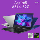 """ACER Aspire 5 A514-52G 14"""" FHD IPS 4GB 128GB NVMe SSD i5 10Gen MX250 FreeDOS for sale  Shipping to South Africa"""