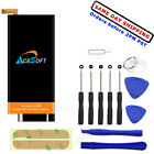 Upgraded For Verizon Motorola Droid Turbo 2 XT1585 3780mAh Battery or tools Kit