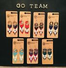 Team Dream-catcher Earrings - NEW NFL Licensed Football Game Day Accessory! $18.99 USD on eBay