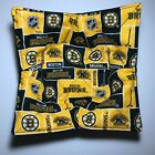 Microwave Bowl Cozy/ Boston Bruins/ Soup Bowl Holder/ Housewarming Gift $14.0 USD on eBay