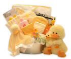Bathtime Baby Gift Tub/Two Sizes/Three Color Options/Baby Bath Accessories