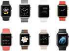 Apple Watch Series 1 - 38mm/42mm - Stainless Steel Case - mix GRADE