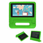 """UNIVERSAL Tough Kids Shockproof Foam case cover For Amazone,Dell,Honor 7""""Tablets"""