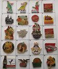 DIFFERENT COKE COCA-COLA OLYMPIC SPORT OR ELSE PIN (YOUR CHOICE) # G751 $4.95  on eBay