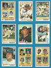1978 Topps Baseball U Pick (1) on Ebay