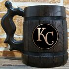 Kansas City Royals Beer Mug, Baseball Fan Beer Stein, Personalized Gift for Him on Ebay