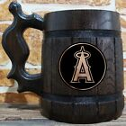 Los Angeles Angels Beer Mug, Baseball Fan Beer Stein, Personalized Gift for Him on Ebay