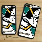 Limited Sale!!Anaheim Ducks iCe Hockey#NHL K3D Silicone Cases iPhone 6 7 8+ X 11 $16.99 USD on eBay