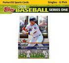 2020 Topps Series 1 Home Run Challenge Cards - You Pick - Complete your set on Ebay