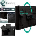 Outdoor TV Cover For Flat Screens Weatherproof Waterproof Television Protector