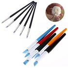 Pottery Sculpting Tools Sculpt Nail Art Craft Cake Oils Engraving Rubber Pens image