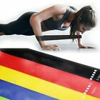 Resistance Fitness Equipment Gym Sports Yoga Training Exercising for sale  Shipping to South Africa