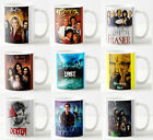 Greatest TV shows Coffee Mugs - Gift coaster Series mug