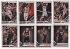 2019-20 Panini Optic Fanatics Exclusive Silver Wave Complete Team Sets NBA on eBay