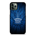 TORONTO MAPLE LEAFS iPhone 6/6S 7 8 Plus X/XS Max XR 11 Pro Case $15.9 USD on eBay