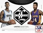 Milwaukee Bucks 2016-17 Panini Limited Basketball 1/2 Case 6Box Break on eBay