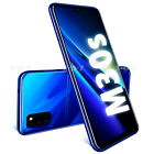 Cheap New M30s 4g Smartphone 3+32gb 4g 2850mah Android 9.0 Mobile Phone Unlocked