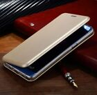 LUXURY  Shockproof Smart Leather Flip Wallet Case Cover  For iPhone XS MAX XR