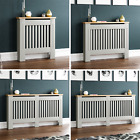Arlington Radiator Cover Grey Modern Traditional Grill Cabinet Wood Furniture