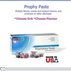 Внешний вид - Dental Prophy Paste 200 cups Prophylaxis Non Splatter Mark3 All types & Flavours