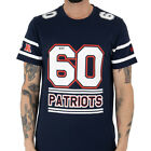 New England Patriots New Era NFL Team Established TShirt
