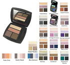 Avon True Color Eyeshadow Quad: CHOOSE COLOR, NEW IN BOX