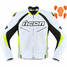 2020 Icon Hypersport 2 Prime Leather Jacket -  Attack Fit - Pick Size/Color