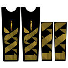 SRAM XX1 EAGLE Crank Sticker Tooth Plate Crank Protection Cover Cycling Decals