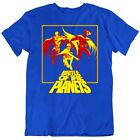 Battle Of The Planets G-force Cartoon 80s Retro T Shirt image