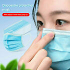 10/20PCS Disposable Face Mask Filters Bacteria Breathable Beauty Medical Masks
