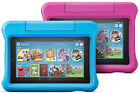 Amazon Fire HD 8 Kids Edition (7th Generation) 32GB, Wi-Fi, 8In - Pink or Blue