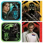 Star Wars Rogue One Birthday Party Supplies Plates & Napkins Build Your Own Set $5.94 USD on eBay