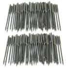 10pcs Home Sewing Machine Needle11/75,14/90,16/100 18/110 For Brother Singer Kit