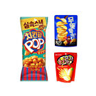 [Orion] Snack Box(Muttukttuk Potato Chip / Chicken Pop) / Korea Snack