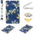 Pattern Silicone Soft Slim Tab Tablet Case Cover For Huawei MediaPad M3 Lite 10