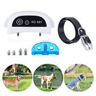 Waterproof Wireless Dog Fence Pet Containment System Training Collars 1/2/3 Dogs