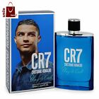 Cr7 Play It Cool Cologne by Cristiano Ronaldo Men Perfume EDT Spray 3.4 oz EDT